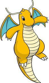 Pokemon De La Semana Dragonite