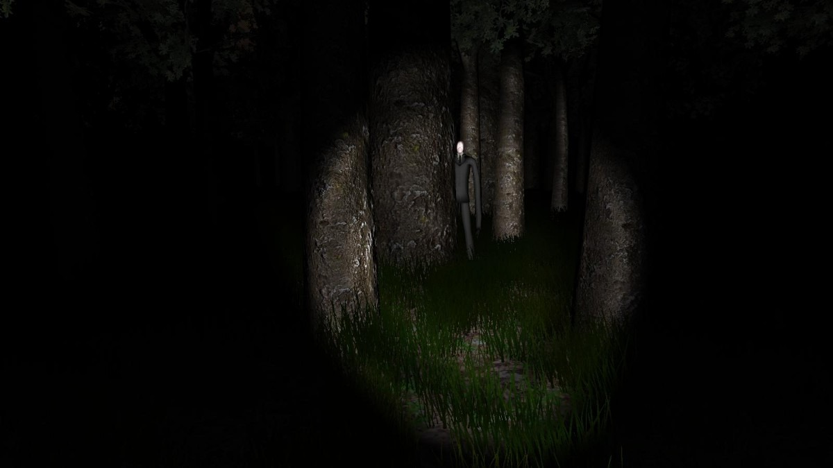 Guía juegos de Slenderman - Slender The Eight Pages