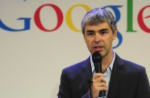 Larry Page Featured