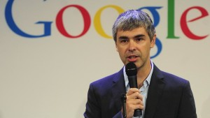 Cumpleaños Larry Page