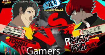 Persona 4 Featured