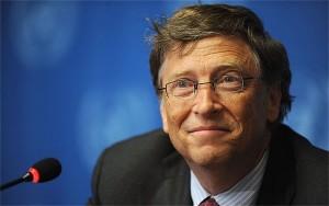 Cumpleaños Bill Gates