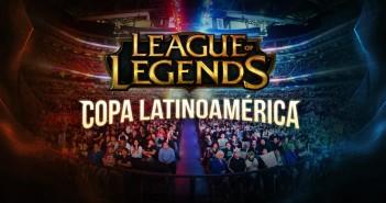 Copa Latinoamérica 2015