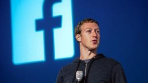 Cumpleaños Mark Zuckerberg