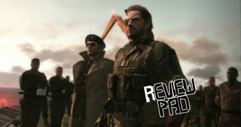 Metal Gear Solid V Review Featured