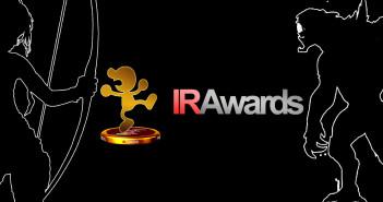 IRAwards 2015