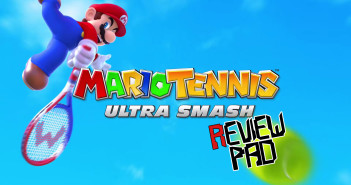 Review Pad Mario Tennis
