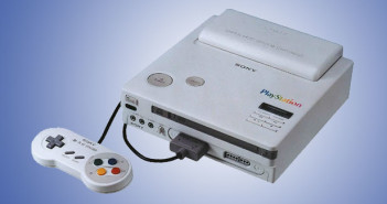 SNES-PlayStation