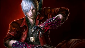 Aniversario Devil May Cry
