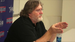 Cumpleaños Gabe Newell
