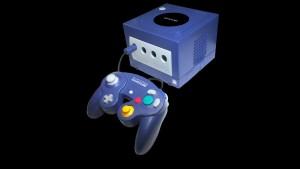 Aniversario Gamecube