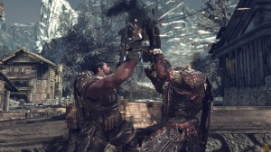 Aniversario Gears of War