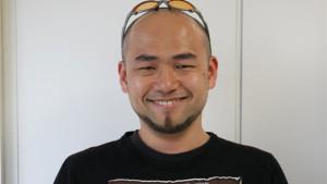 Cumpleaños Hideki Kamiya