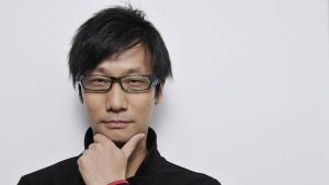 Cumpleaños Hideo Kojima
