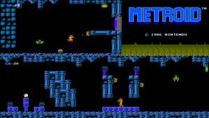 Aniversario Metroid