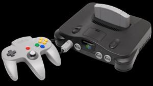 Aniversario Nintendo 64