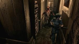 Aniversario Resident Evil