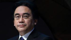 Aniversario Fallecimiento Satoru Iwata