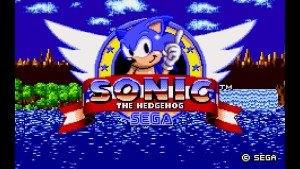 Aniversario Sonic The Hedgehog