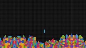 Aniversario Tetris