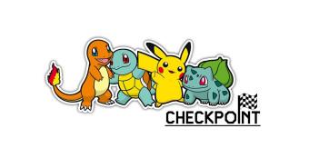Checkpoint Pokemon