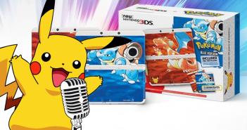 Podcast Pokemon