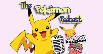 The Pokemon Podcast #1 Featured