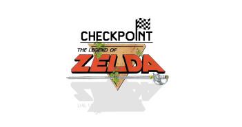 Checkpoint Zelda
