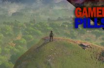GP E3 Zelda