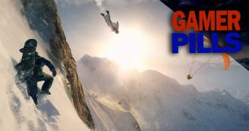 Gamer Pills E3 Dia 0
